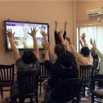 senior citizens online technology