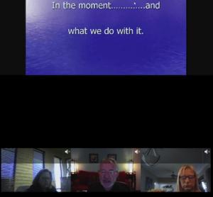 video conferencing seniors, online technology for seniors