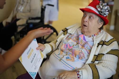 virtual bingo game for seniors